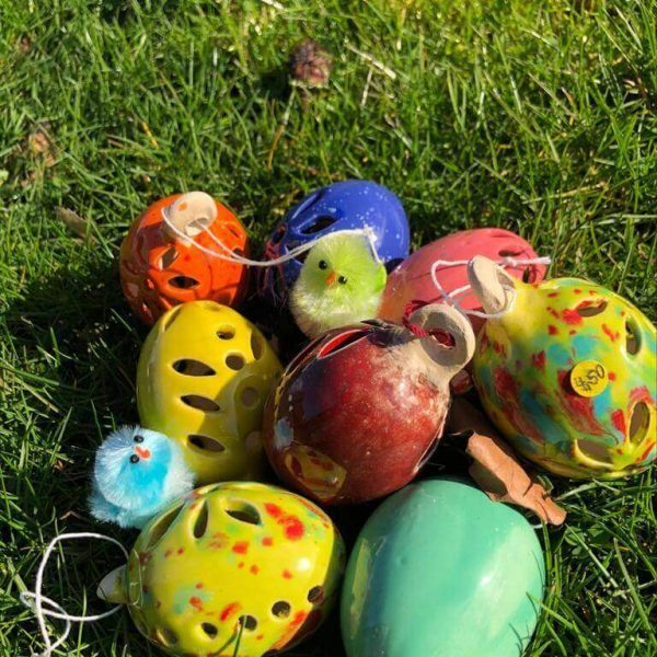 Ostern 9